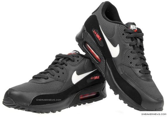 premium selection d147f 313e9 NAM Prods: Nike Air Max 90 JD Sports Exclusive