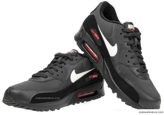 premium selection b71bc 63b6b NAM Prods: Nike Air Max 90 JD Sports Exclusive