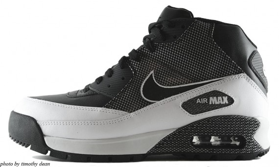 new air max boots