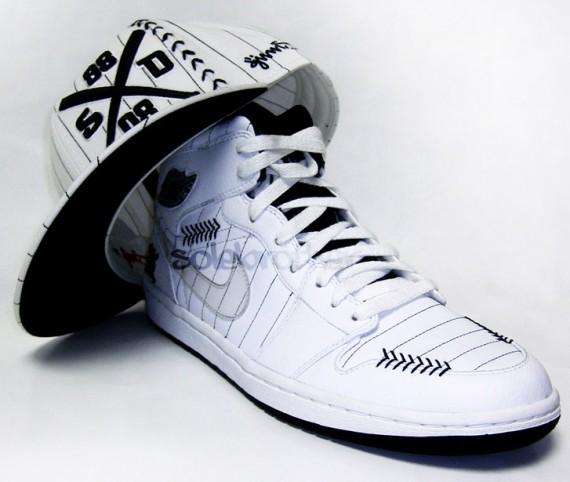 White Sox Shoes