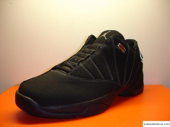 e413fff5ca6 durable modeling Air Jordan 12 5 Team Low Black Lt Graphite ...