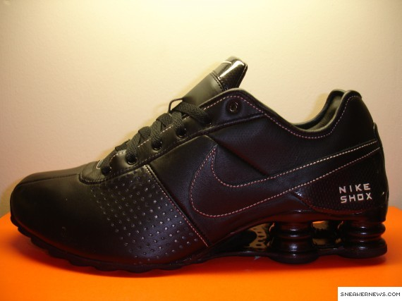 2015 nike shox deliver