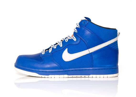 Nike Dunk High - Be True - Solid Colors