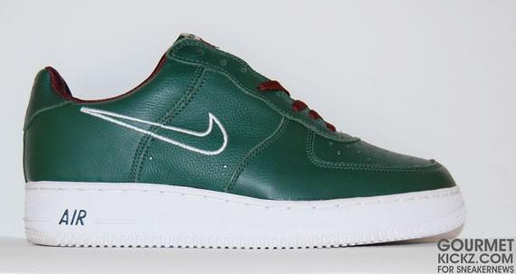 beauty low price sale in stock Nike Air Force 1 B - Hong Kong - SneakerNews.com