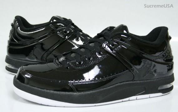 63da689d1057 Color  Black White Style  317770-011.   Air Jordan Classic 87 Black Patent  Leather. Publié par NAM Prods. Libellés   Sneakers