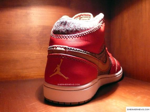 Air Jordan 23/501 Denim Pack