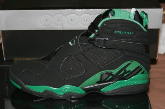 new concept afe38 760f6 Air Jordan VIII