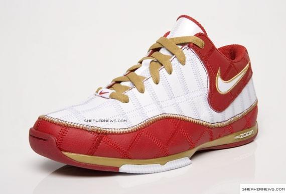 976df164d703 Steve Nash Nike Considered