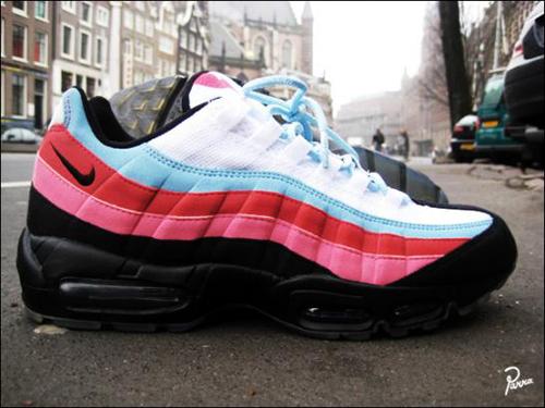7e4994bf4b2b Nike x Parra Air Max 95 - Running Man Pack - SneakerNews.com