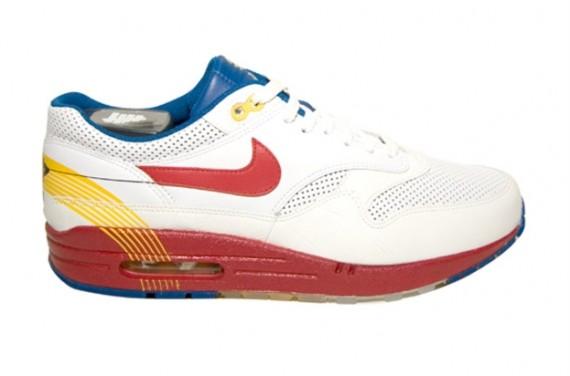 ProdsNike 1984 Olympics Air Max 1 China Nam Pack m8wv0NnO