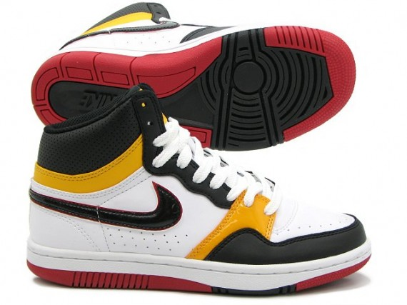 Nike Court Force - Euro Champs Pack - SneakerNews.com 530a58faa8