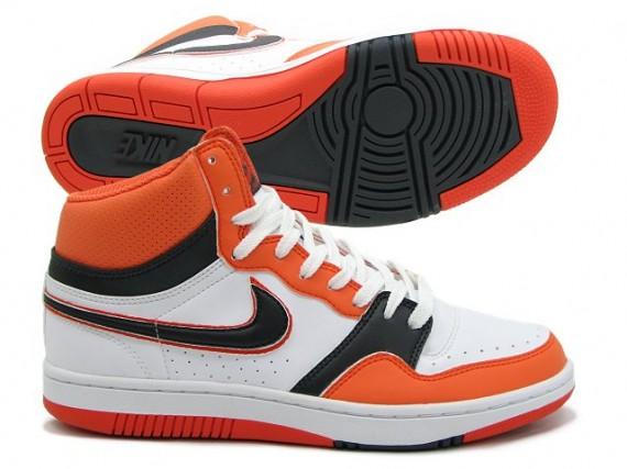 Nike Court Force High Euro Champs – Netherlands Style  314362-181. Color   White Orange Chrome-Engine1-Anthracite 69e8075e14