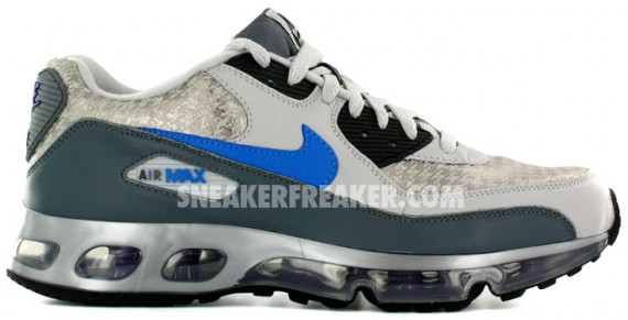 Nike Houndstooth Pack - Air Max Wright