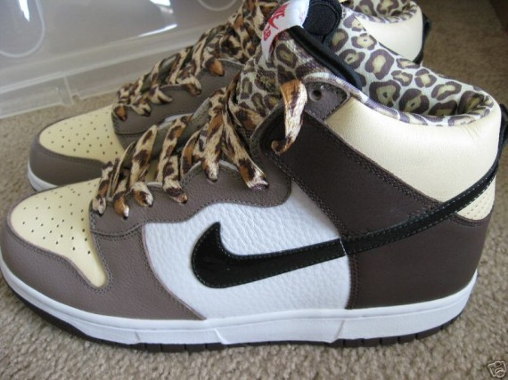new arrive various design factory price Nike Dunk High Pro SB - Ferris Bueller - Boulder - Black ...