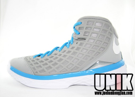 """brand new 4f519 4899c Nike Zoom Kobe 3 – """"MPLS"""" Colorway – Now Available"""