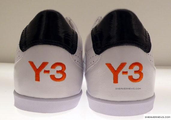 adidas y3 new york