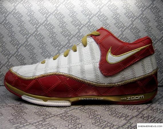 Nike Trash Talk Recycled Sneakers S Sneaks Steve Nash