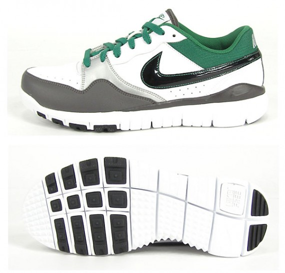 Nike Court Force Trail Free Low