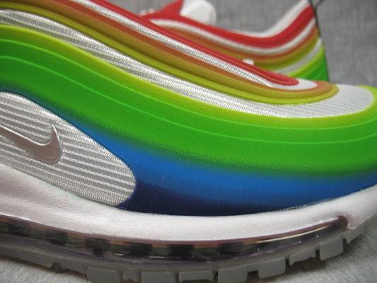 Nike Air Max 97 Lux Green