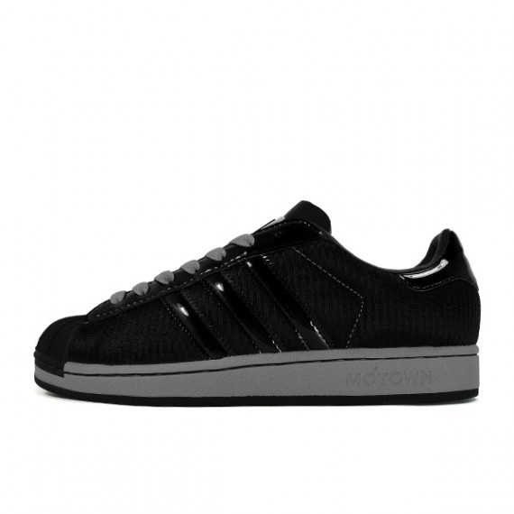 adidas Superstar Sounds of the City Motown
