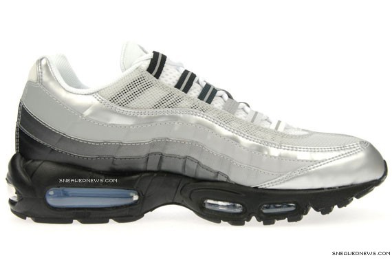 separation shoes da3a8 cdb2a NAM Prods: Nike Air Max 95 - JD Sports Excusive