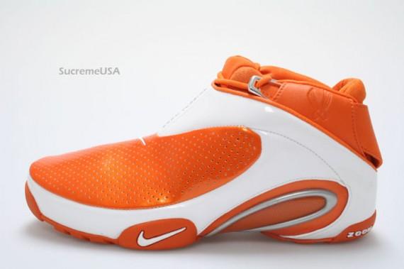 Nike Zoom Flight Turbine Retro - SneakerNews.com