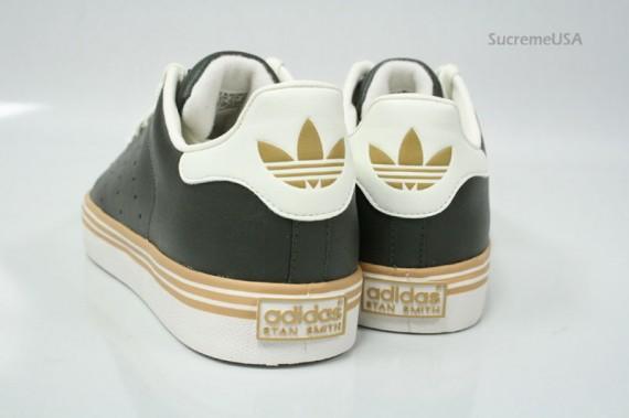 best website 769fc 09455 Adidas Stan Smith Vulcaniz (Vulcanized)