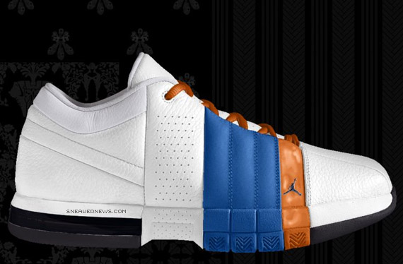 Air Jordan Team Elite iD High   Low - SneakerNews.com 06236d69d6