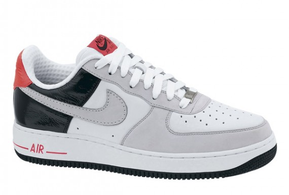 de9c3c13615c Name  Nike Air Force 1 Low Premium (Air Max 90 Infared) Style     318775-101. Colors  White Neutral Grey-Black-Infared Price   125.00