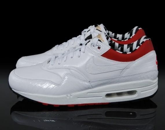 Nike Air Max 1 Premium - Euro Champs - SneakerNews.com 2e2fe9297
