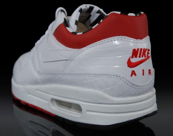 Nike Air Max 1 Premium Euro Champ