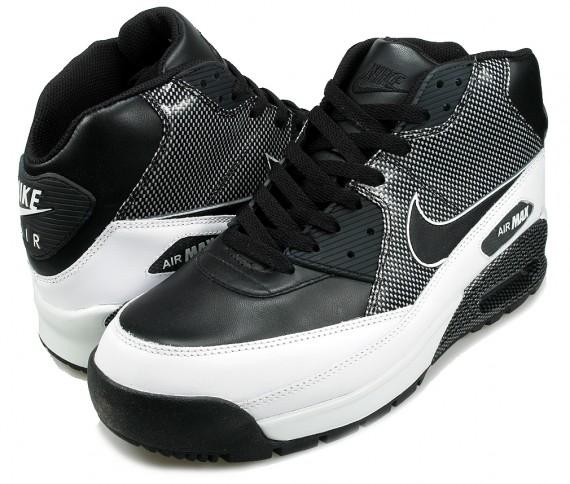 Nike Air Max 90 Boot Plus - Vol Zoom 95