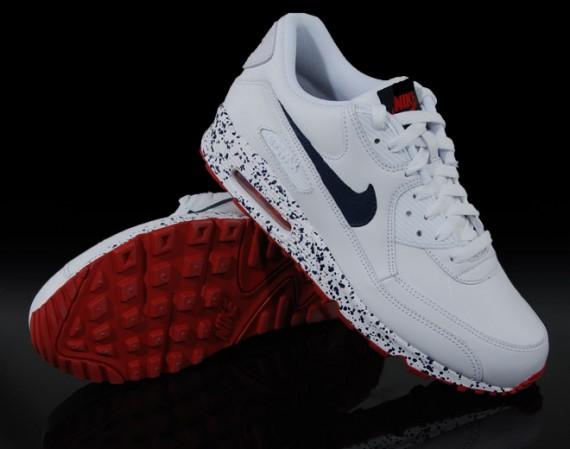 Nike Air Max 90 - Euro Champs - France - SneakerNews.com eebca5f35e66