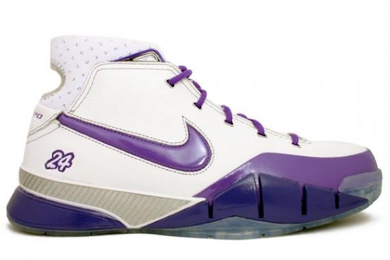 Nike Zoom Kobe 1 QK China Edition