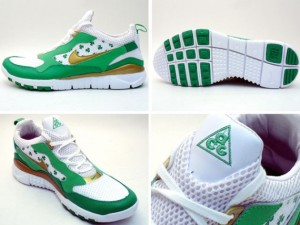 Nike Wildwood 90 Free Trail - St. Patrick s Day - SneakerNews.com 85fb90cd95