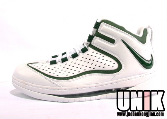 2ab02ab50a89 outlet Nike Air Max Basketball Yi Jian Lian - steinfassaden.ch
