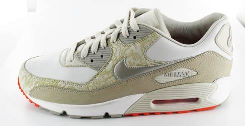 Nike x Jon Burgerman - Magnificent 7 Pack (Air Max 90\u0026#39;s, Air Max 1\u0026#39;s, Air Max LTD\u0026#39;s and Shox NZ)