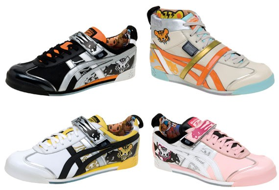 Japanese Women Shoes