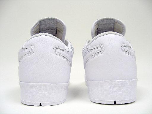 Nike Blazer Low White Woven