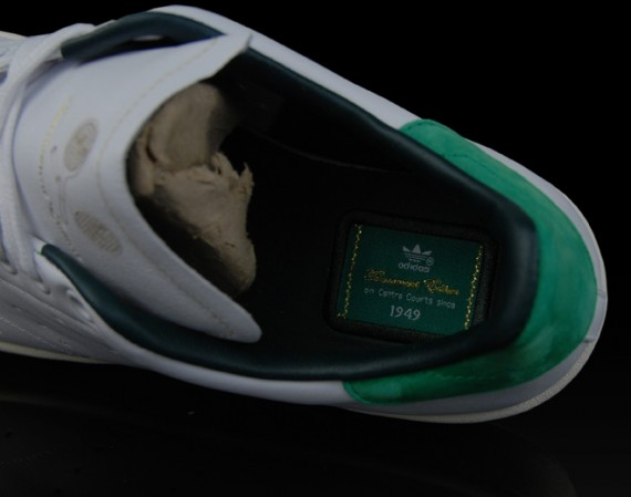 Adidas Stan Smith Vintage - Original Tournament Collection