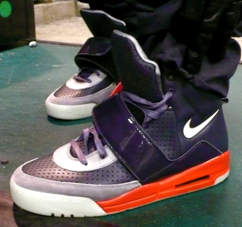 Nike x Kanye West - Air YEEZYS