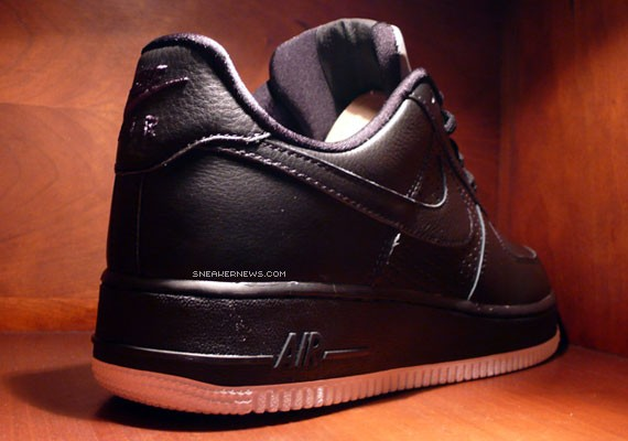 Nike Air Force 1 Low - Air Jordan V Inspired