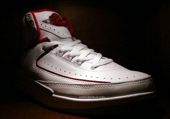 best sneakers 0b2d5 4dd78 Nike Air Jordan II   XXI (2   21) Countdown Pack