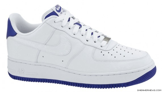 Nike Air Force 1 Low '07 4 New Colors