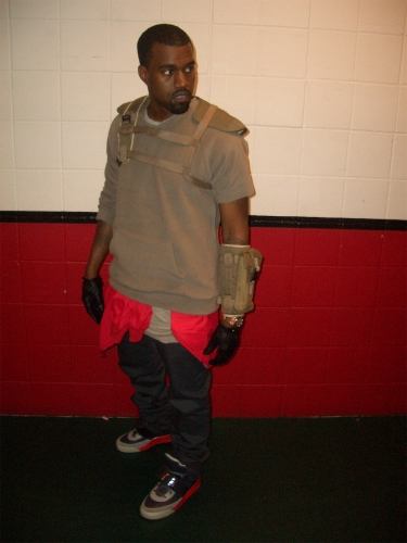 Nike Air Kanye West