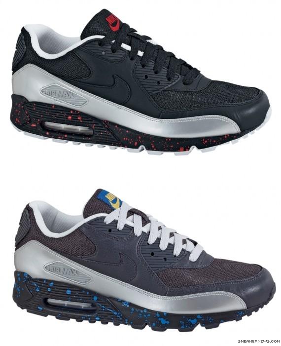 Nike Air Max 90 Champs f1cf08fd1462