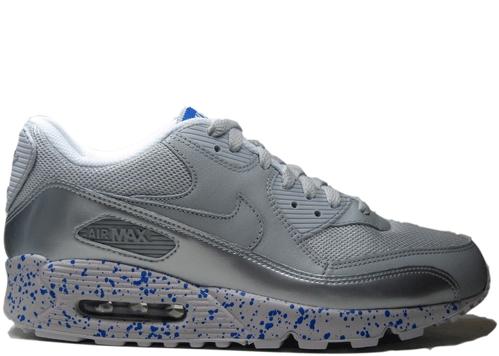 Nike Air Max 90 Euro Champs Neutral Grey