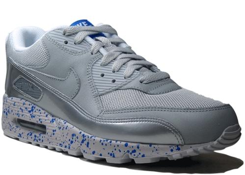 f18f52c728e Nike Air Max 90 - Euro Champs - Neutral Grey - SneakerNews.com