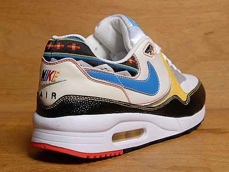 best service 31619 b4109 Nike Air Max Light - Native American Inspired .