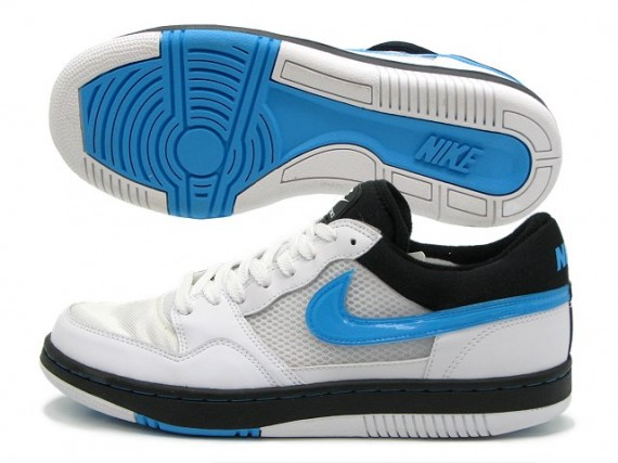 Nike Court Force Low Air Max 93 Inspired